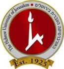הדרכת אורחי האוניברסיטה העברית