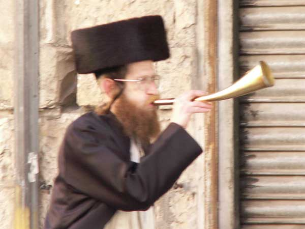 פעילות לחגים בירושלים