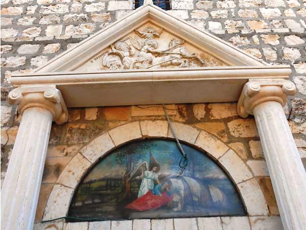 סיור משולש ברמודה בירושלים