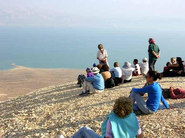 טיול ספארי במדבר יהודה
