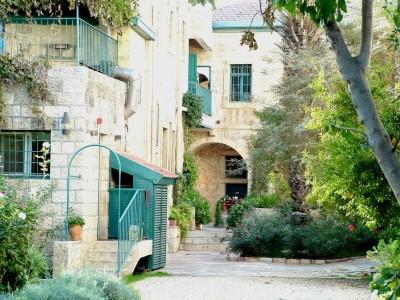 שכונה יפה בירושלים