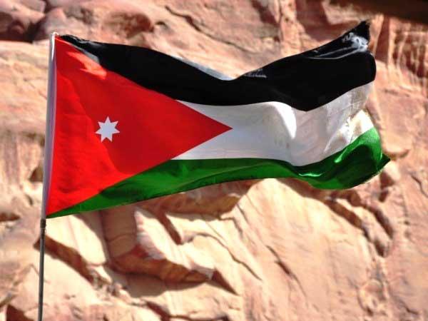Tour in Jordan