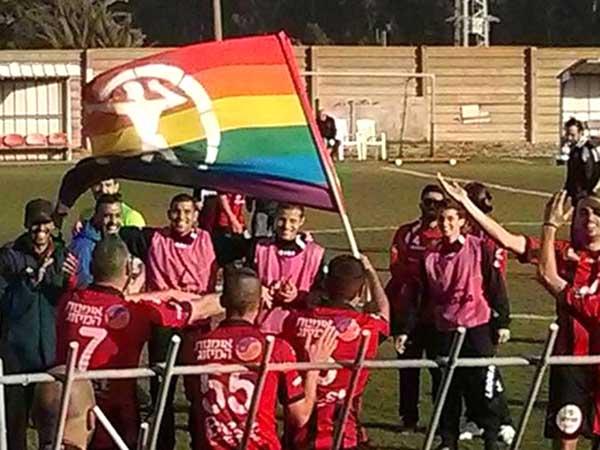 סיור כדורגל בירושלים