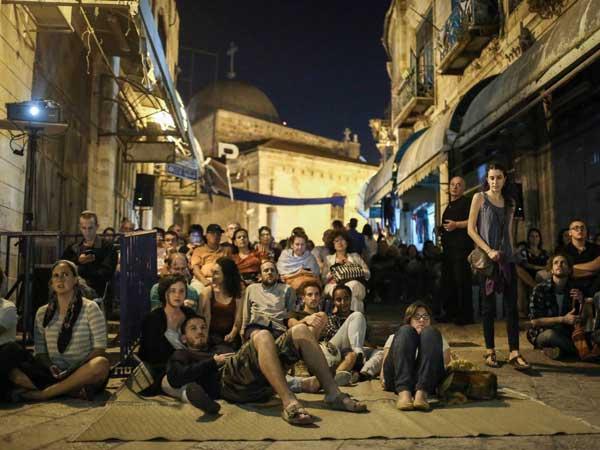 לילות העיר העתיקה