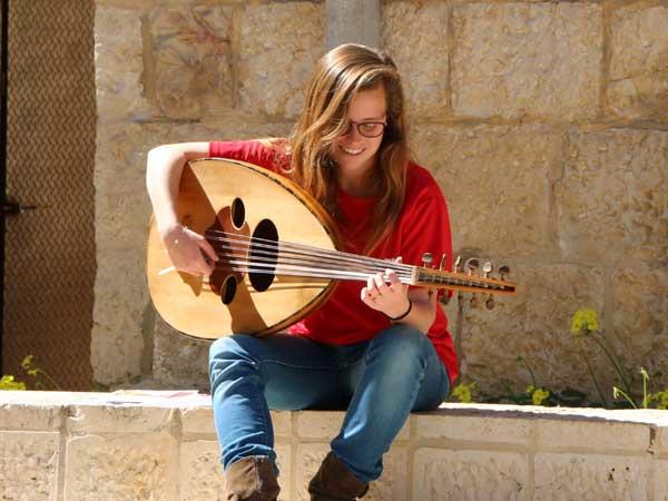 פעילות לכבוד 50 שנה לאיחוד העיר ירושלים