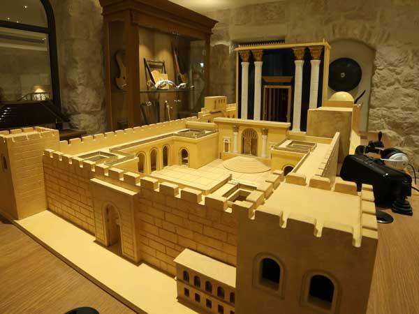 מוזיאון המוזיקה בירושלים