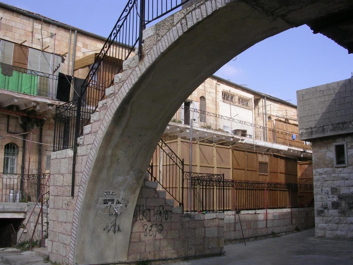 סיורים בירושלים בשישי שבת
