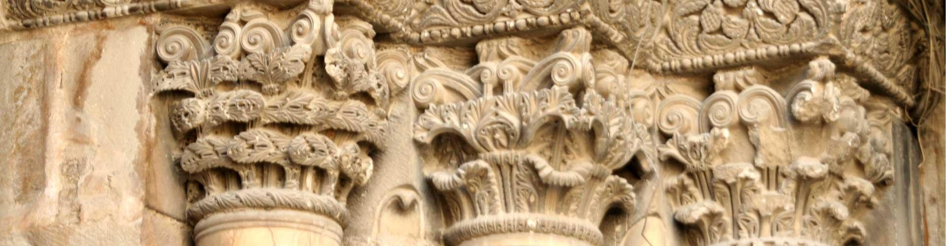 סיור בעקבות סמלים וסודות בירושלים