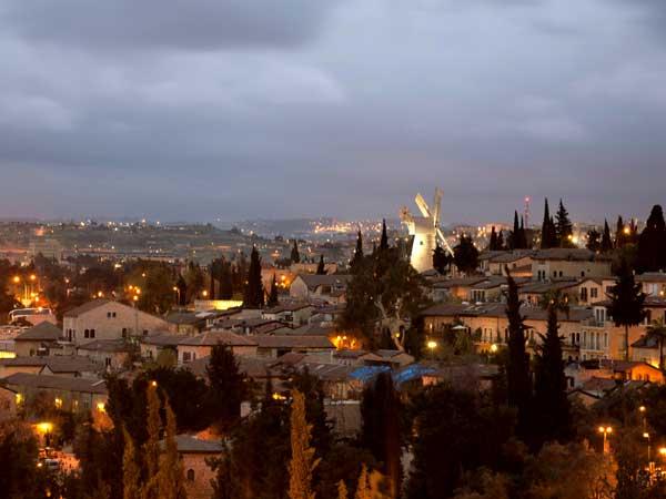 סיור תשעה באב בירושלים