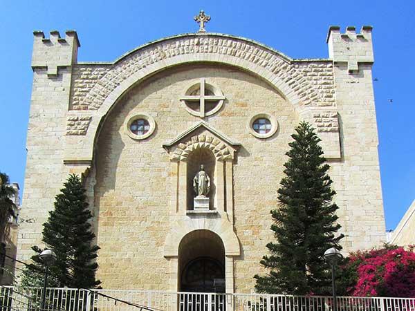 סיור בירושלים הויקטוריאנית