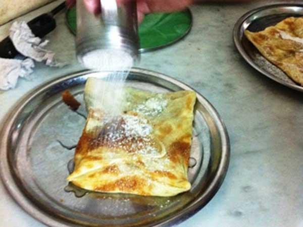 סיור חורף בירושלים - חם מהתנור